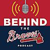 Behind the Braves