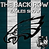 The Back Row Eagles Show - A Philadelphia Eagles Podcast