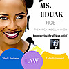 The Africa Music Law Show | Music Biz & Entertainment Law