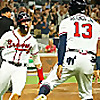 Atlanta Braves Recaps