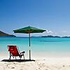 Island Beach Meditation