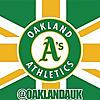 Oakland A's UK Podcast