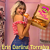 Hot Pizza Ass with Erin Darling Torralva