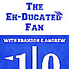 The Eh-Ducated Fan