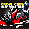 Crow Crew | A Daily Brawl Stars Podcast