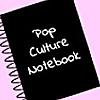 Pop Culture Notebook