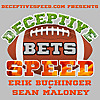 Deceptive Speed Podcast | College Football