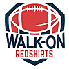Walk-on Redshirts | A College Football Podcast
