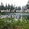 world of warcraft game time