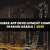 BrillMindz | Mobile App development company in Saudi Arabia