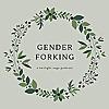 Gender Forking