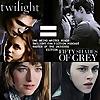 Shades of Twilight Extras