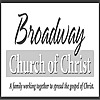 Broadway Church of Christ's Podcast