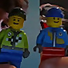 The LEGO Brother Builders