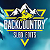 Backcountry Sled Edits