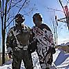 Pfueller Snowmobiling