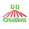 Debmalya's Domino Creations