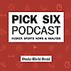 The Pick Six Podcast | Husker Sports News and analysis