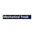 Mechanical freak