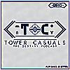 Tower Casuals   A Destiny Podcast