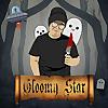 Gloomy star by Henry Bilbrey