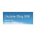 Ukulele Blog 808