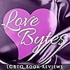 Love Bytes Reviews | LGBTQ Romance Book Reviews