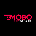 Mobile LED Trailer