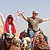 John and Cara Retired Travellers