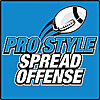 Pro Style Spread Offense