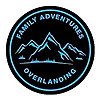 Family Adventures Overlanding