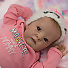 Snickerdoodle Reborn Nursery