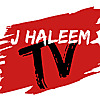 J Haleem TV