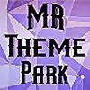 Mr. Theme Park