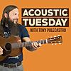 Acoustic Tuesday Show with Tony Polecastro