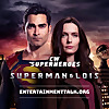 Superman And Lois |CW Superheroes