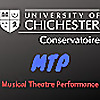 UOC - Musical Theatre Performance