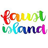 Faust Island | Bright Healthy Fun Family Blog