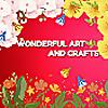 wonderful art and crafts
