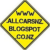 All Cars New Zealand