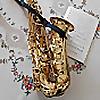 Alto Saxophone - Sheet Music