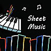 Sheet music Sadra