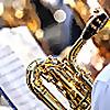 Baritone Saxophone - Sheet Music