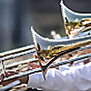Trombone - Sheet Music