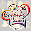 Feel the Cooking Flavours