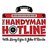 The Handyman Hotline's podcast