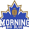 Morning Big Blue   A Winnipeg Blue Bomber Fan Community