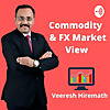 Commodity and Currency Market Outlook