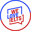 We Love IELTS