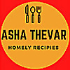 Asha Thevar's Kitchen